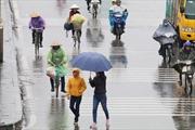 Thời tiết ngày đầu tiên đi làm sau nghỉ Tết: Không khí lạnh tràn về, Hà Nội giảm nhiệt