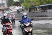Thời tiết ngày 13/2: Các khu vực đều có mưa, Bắc Bộ trời rét