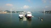 Xây sân bay, cảng biển: Nhà đầu tư có tầm nhìn dài hạn
