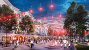 Ra mắt tổ hợp Grand World liền kề Casino Phú Quốc