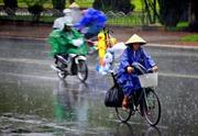 Thời tiết ngày 17/2: Miền Bắc mưa diện rộng, miền Nam nắng nóng