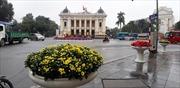 Hà Nội: Từ thành phố vì hòa bình hướng đến Thủ đô sáng tạo