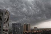 Thời tiết ngày 3/3: Nguy cơ xảy ra mưa dông tại Hà Nội