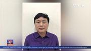 Bắt tạm giam nguyên Phó Cục trưởng Cục Đường thủy nội địa