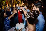 Lễ cưới cặp đôi tỷ phú Ấn Độ