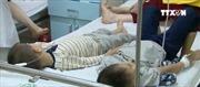 6 em nhỏ ngộ độc do uống nhầm thuốc chuột