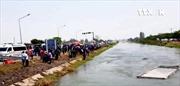 Xe chở lao động ở Thái Lan gặp tai nạn, 5 người Việt Nam tử vong