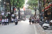 Học sinh Hà Nội sẽ khai giảng trong tiết trời nắng ráo