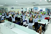 Vinamilk tiếp tục đứng đầu top 100 nơi làm việc tốt nhất Việt Nam năm 2018