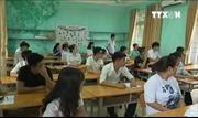 Bộ Công an trả 28 thí sinh gian lận điểm thi về Hòa Bình