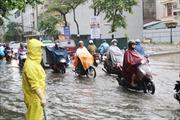 Thời tiết ngày 12/4: Miền Bắc mưa diện rộng, Nam Bộ ngày nắng nóng