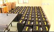 Mở rộng điều tra vụ bắt giữ hơn 1,1 tấn ma túy