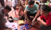 Bắc Ninh thu giữ gần 1,3kg ma túy