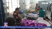 25 công nhân nhập viện do ngộ độc khí gas tại Cần Thơ