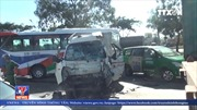 Cả nước xảy ra 76 vụ tai nạn giao thông trong 3 ngày đầu kỳ nghỉ lễ