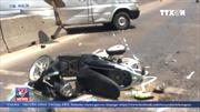 Bốn ngày nghỉ lễ, 80 người chết vì tai nạn giao thông