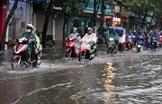 Thời tiết ngày 13/5: Nam Bộ mưa dông diện rộng, đề phòng lốc, sét, mưa đá, gió giật mạnh