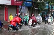 Thời tiết ngày 21/5: Mưa dông diện rộng, khả năng xảy ra lốc, sét, mưa đá