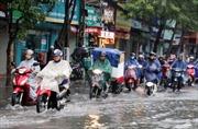 Thời tiết ngày 26/5: Bắc Bộ và Bắc Trung Bộ mưa lớn diện rộng