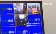 Cướp ngân hàng táo tợn tại Phú Thọ