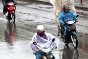 Thời tiết ngày 1/6: Bắc Bộ và Thanh Hóa tiếp tục có mưa vừa, mưa to