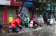 Thời tiết ngày 14/6: Bắc Bộ mưa dông, Trung Bộ nắng nóng gay gắt