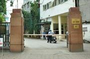 Khởi tố trưởng đoàn thanh tra Bộ Xây dựng tại Vĩnh Phúc