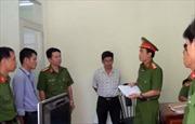 Trà Vinh bắt tạm giam 5 cán bộ Phòng Tài nguyên và Môi trường