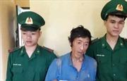Thanh Hóa bắt vụ vận chuyển gần 600 viên ma túy