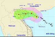Thời tiết ngày 1/8: Tối nay, bão số 3 sẽ đi vào phía Bắc Vịnh Bắc Bộ