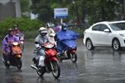 Thời tiết ngày 8/8: Tây Nguyên và Nam Bộ có mưa rất to
