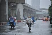 Bắc Bộ mưa dông gián đoạn, Trung Bộ tiếp tục thiếu nước và khô hạn