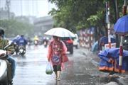 Thời tiết ngày 5/8: Cả nước có mưa rào và dông