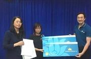 Xin lỗi và tặng vé máy bay cho khách Nhật bị 'chặt chém' 2,9 triệu đồng/cuốc xích lô