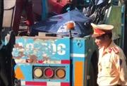 Tai nạn giao thông nghiêm trọng trên cao tốc Pháp Vân