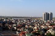 Thời tiết ngày 14/8: Khu vực Hà Nội nắng nóng gay gắt, có nơi trên 38 độ C