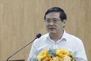 Thành phố Hồ Chí Minh kỷ luật một số lãnh đạo thuộc Tổng Công ty nông nghiệp Sài Sòn