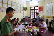 Hà Giang truy tố 5 bị can, đề nghị xử lý 210 phụ huynh vụ gian lận điểm thi