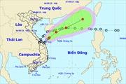 Thời tiết ngày 4/9: Áp thấp nhiệt đới tiếp tục gây mưa to từ Nghệ An đến Quảng Nam