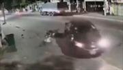 Người lái xe máy tử vong do phóng nhanh đâm vào xe bán tải