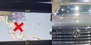 Nhập khẩu ô tô có bản đồ vi phạm chủ quyền sẽ bị tạm dừng giấy phép kinh doanh