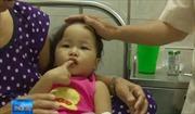 Đồng Tháp: Hàng loạt trẻ mầm non nhập viện nghi do ngộ độc thực phẩm