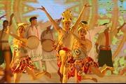 Đặc sắc chương trình nghệ thuật Âm vang Đất Việt tại 'Ngôi nhà chung'