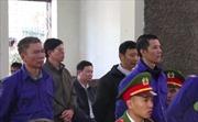 Xét xử phúc thẩm vụ án đền bù Thủy điện Sơn La