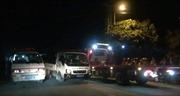 Tai nạn giao thông nghiêm trọng tại Phú Yên