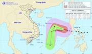 Thời tiết ngày 4/12: Bão số 7 hướng về quần đảo Trường Sa