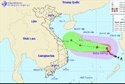 Thời tiết ngày 27/12: Bão số 8 mạnh cấp 12, Bắc Bộ và Trung Bộ có mưa, trời rét