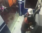 Bắt giam nhóm người Trung Quốc làm giả hàng trăm thẻ ATM