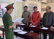 Vụ phá rừng quy mô lớn ở Đắk Lắk: Bắt tạm giam 4 cán bộ liên quan