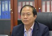 Kỷ luật Chủ tịch Hội đồng thành viên Tổng Công ty Đường sắt Việt Nam